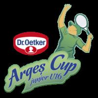 Arges Cup Dr. Oetker